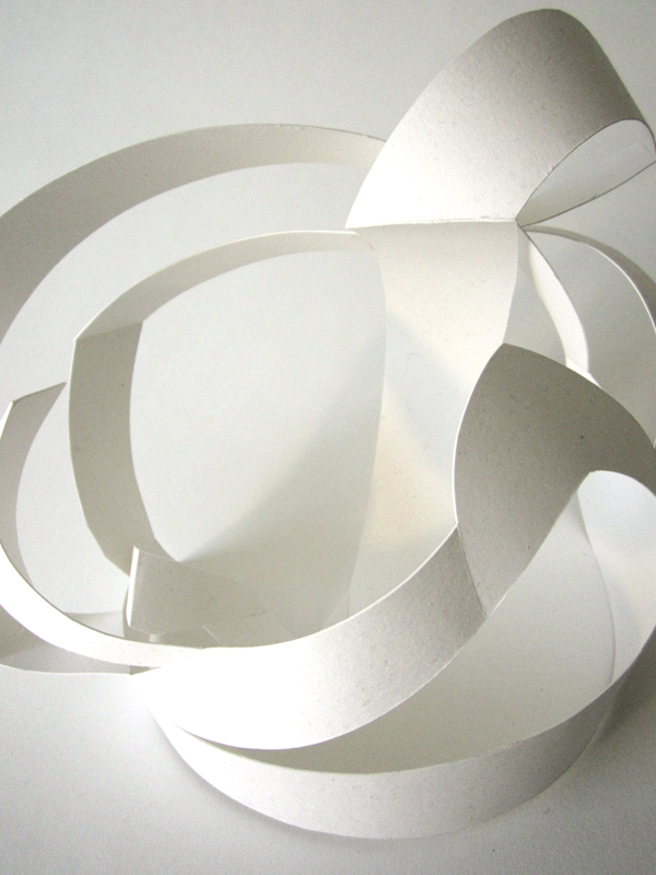 Paper Curves