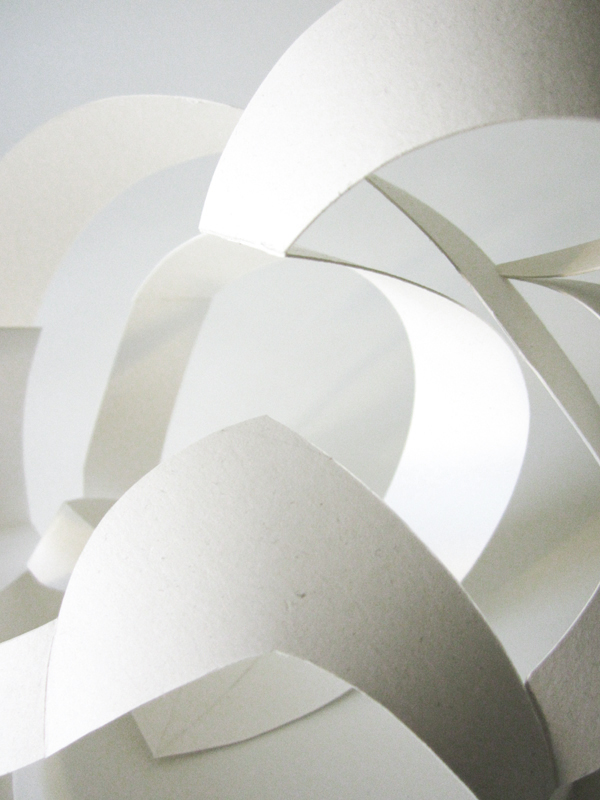 Paper Curves 1