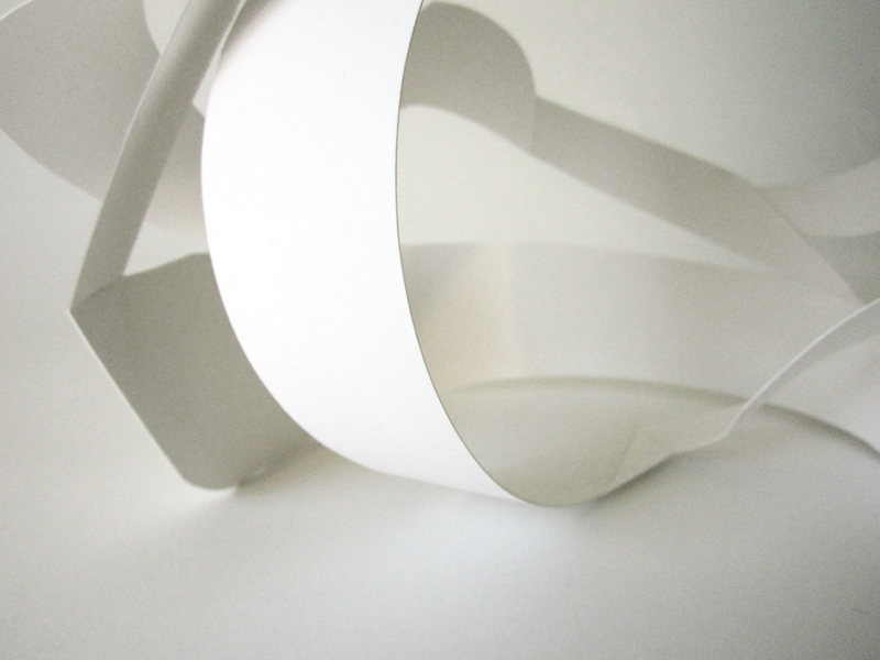 Paper Curves 2