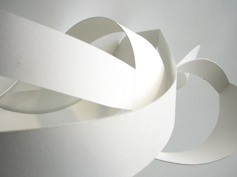 Paper Curves 3