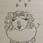 sketch-piggy